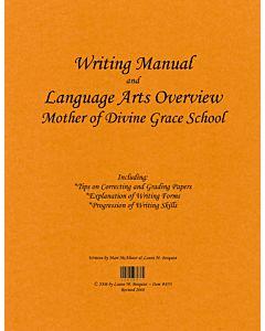 Writing Manual