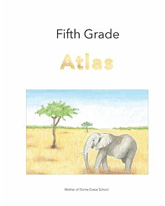 Fifth Grade Atlas