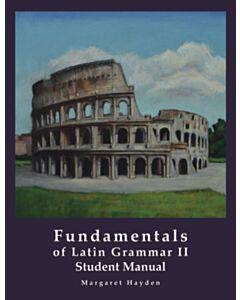 Fundamentals 2 Student Manual (SECOND EDITION)