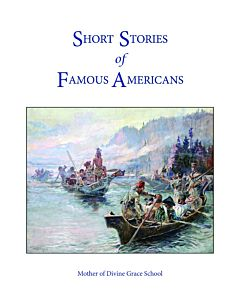 Short Stories of Famous Americans