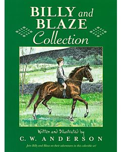 Billy and Blaze Collection - Box Set