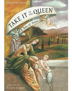 Take It To The Queen