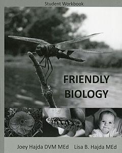 Friendly Biology Student Workbook