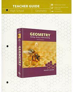 (Teacher Guide) Geometry: Seeing, Doing, Understanding