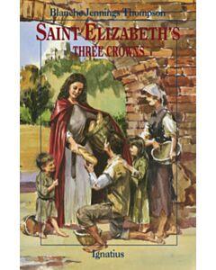 Saint Elizabeth's Three Crowns