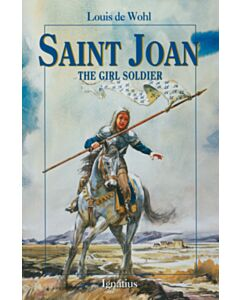 Saint Joan The Girl Soldier