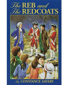 The Reb and the Redcoats
