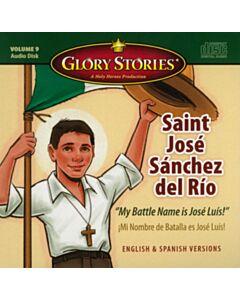 Saint Jose Sanchez del Rio - CD