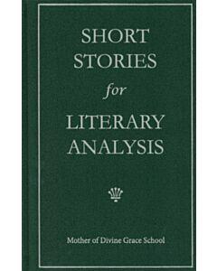 Short Stories for Literary Analysis