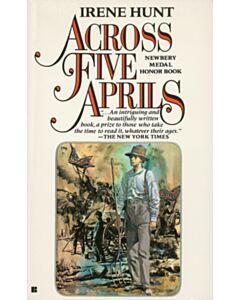Across Five Aprils-GOOD