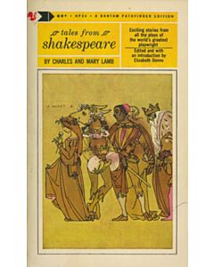 Tales from Shakespeare-GOOD