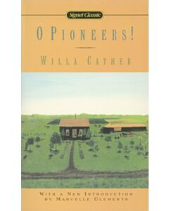 O Pioneers!-GOOD