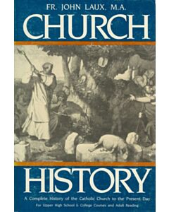 Church History-GOOD