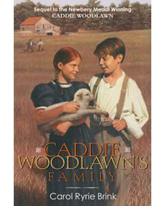 Caddie Woodlawn's Family
