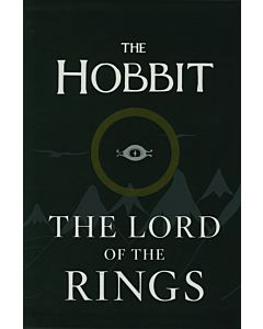 The Hobbit and The Lord of the Rings - Box Set