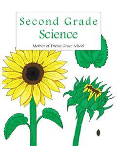 Second Grade Science