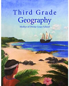 Third Grade Geography